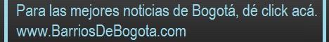 Noticias Blog de Bogota