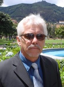 Miguel de la Espriella - Bogotá