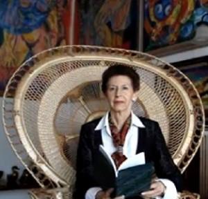 Graciela Gómez - Artista, Poeta