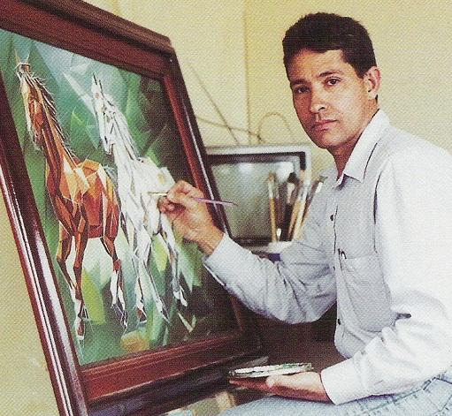 Bernardo Ríos